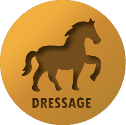 kairos event prestation dressage